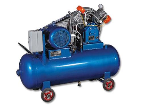 工业用风冷空压机