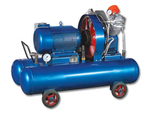 工业用空压机