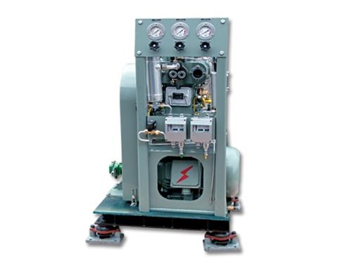 CZ-0.42/150B立式机组系列
