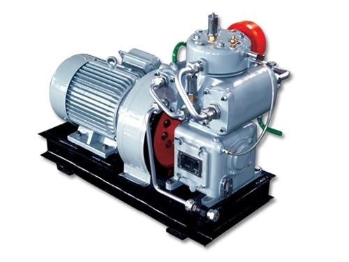 船用高压呼吸空压机