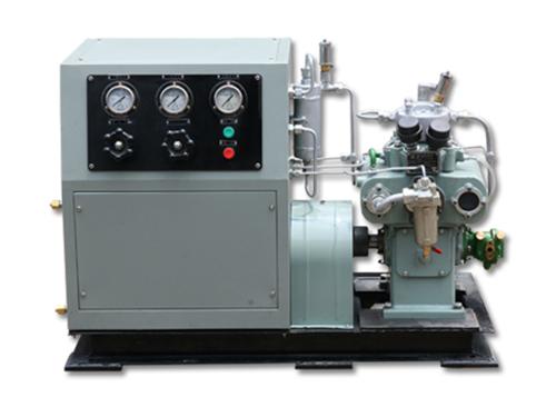 高压压缩机