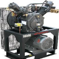 市场的需求逐渐扩大,水润滑隔膜真空泵挤出机螺杆空压机或将迈入新的提升!